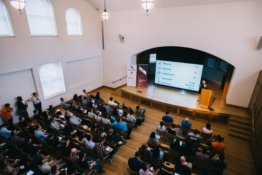 Forge Conference | Philadelphia's Premier UX & Product